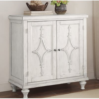 Fulbright 2 Door Accent Cabinet