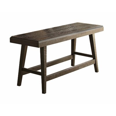 Reid Dining Bench