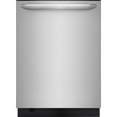"Gallery 24"" 49 dBA Built-In Dishwasher"