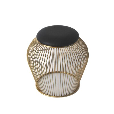 Rambert Accent Stool