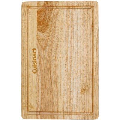 Rubberwood Cutting Board