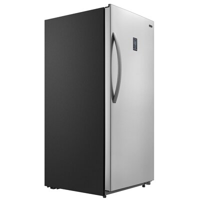 Digital Convertible 13.8 cu.ft. Frost-Free Upright Freezer