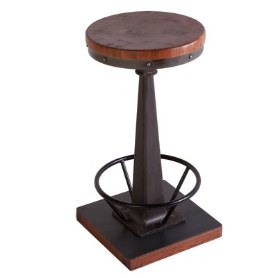 Lowman Accent Stool