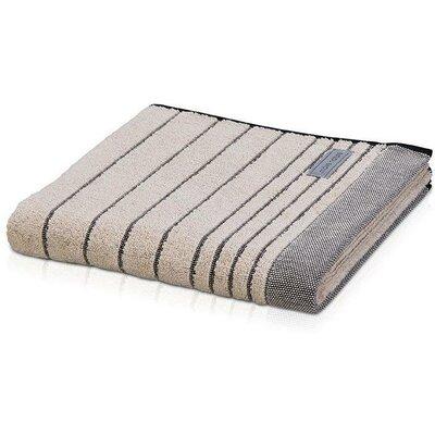 Ching Looped Hem Premium 100% Cotton Hand Towel