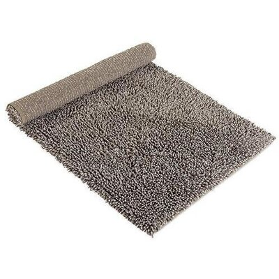 Ching Twisted Absorbent Cotton Bath Rug