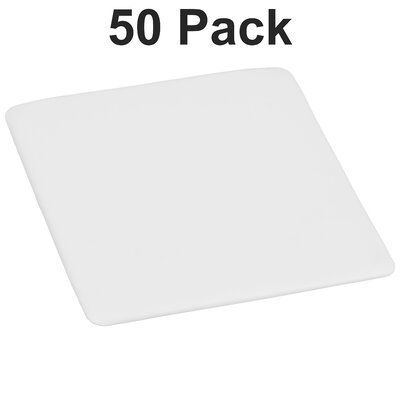 Replacement Seat Cushion Color: White