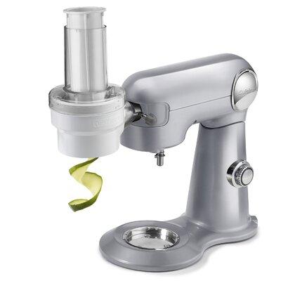 PrepExpress Spiralizer/Slicer Attachment