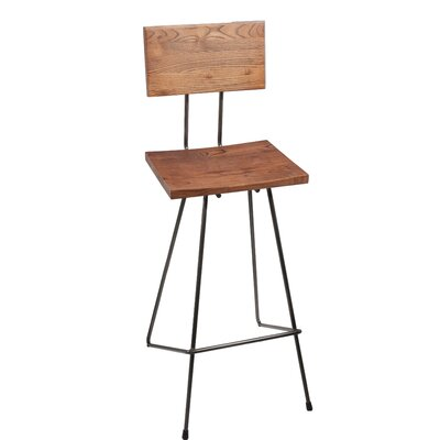 Askins Accent Stool