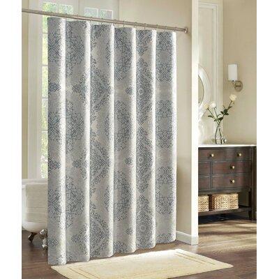 Edienne Shower Curtain