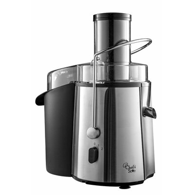 Wide Mouth Fruit and Vegetable Juicer