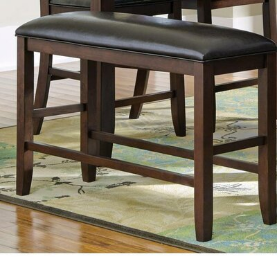 Gutshall Counter Height Bench