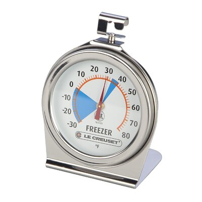 Dial Freezer Thermometer