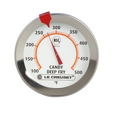 Dial Candy/Deep Fry Thermometer