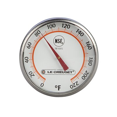 Dial Meat Analog Instant Thermometer
