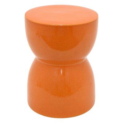 Baldwyn Ceramic Garden Stool
