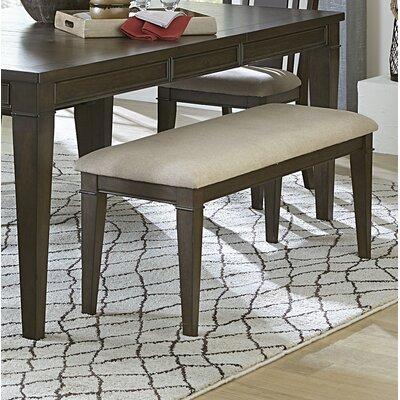 Hagood Upholstered Bench