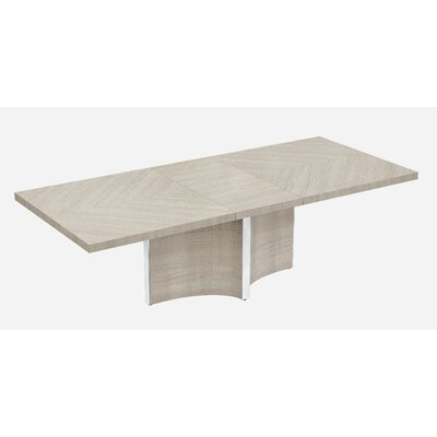 Alvin Extendable Dining Table