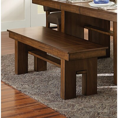 Union Rustic Huntley Bench BOME3473