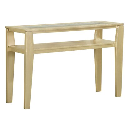 Kareem Console Table