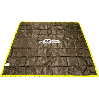 """Sunguard Jumping Surface for 13' Trampoline with 84 V-Rings for 7.5"""" Springs"""