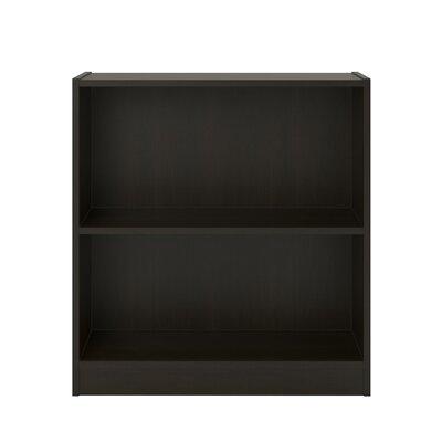 Isla Standard Bookcase Finish: Dark Russet Cherry