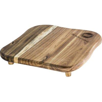 Wood Griddle Cutting Board