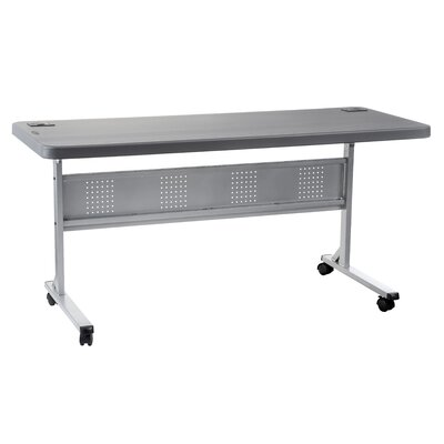 Best Offer Computer Training Tables National Public Seating NP - Training table sizes