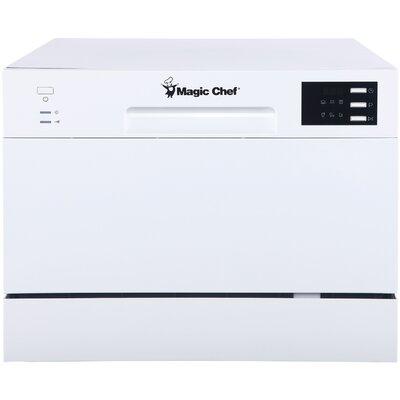 "24"" Countertop Dishwasher"