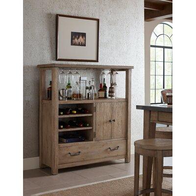 Monteverdi Bar Cabinet