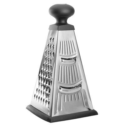 Essentials 4-Side Pyramid Grater
