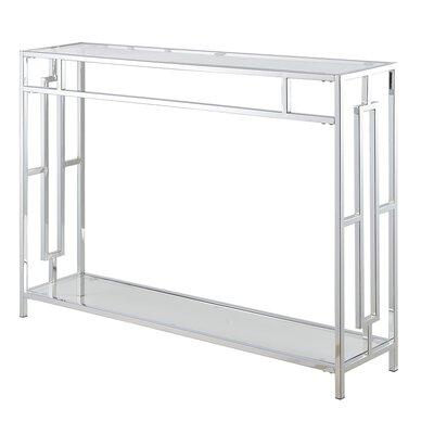 Lynx Console Table