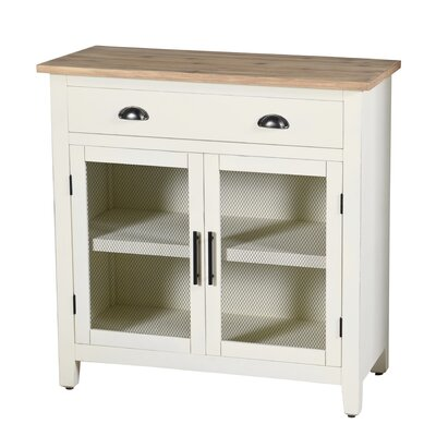 Gemma 2 Door Accent Cabinet