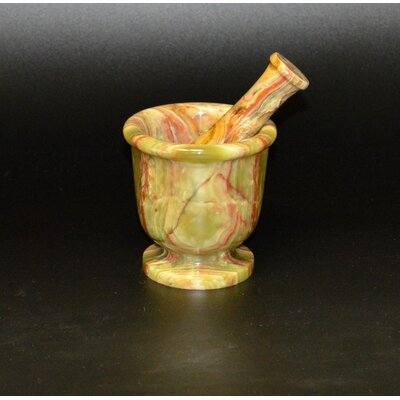 Classic Mortar and Pestle Set