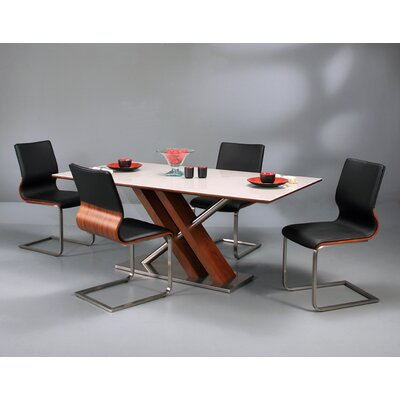 Boykin 5 Piece Dining Set