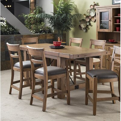 Marigold Counter Height Dining Table