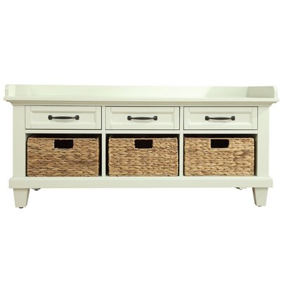 Caelan Newcastle Storage Bench