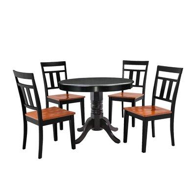 Nixon 5 Piece Dining Set
