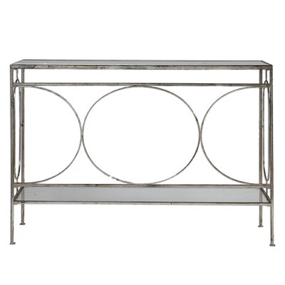 Barajas Console Table