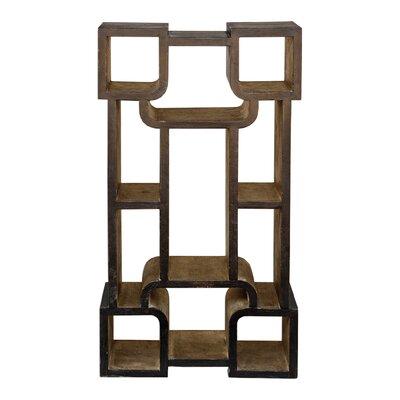 Lillianna Multi-Functional Etagere Bookcase