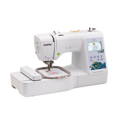 Embroidery Electronic Sewing Machine