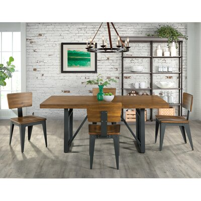 Keziah 5 Piece Dining Set
