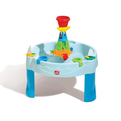 Works Sand & Water Table