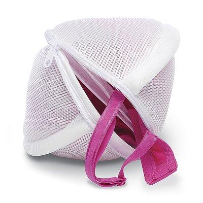 2 Compartment Bra Wash Bag