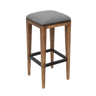 "Scarlett 30"" Bar Stool"