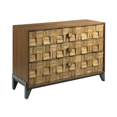 Synergy Console Table