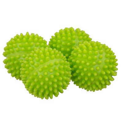 Brights Dryer Ball Finish: Green