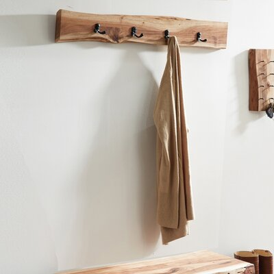 Bexton Wall Mounted Coat Rack