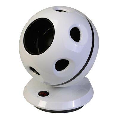 "11.5"" Oscillating Table Fan"