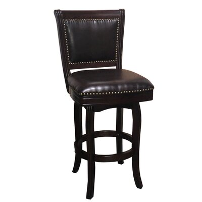 "Brenden 29"" Swivel Bar Stool"