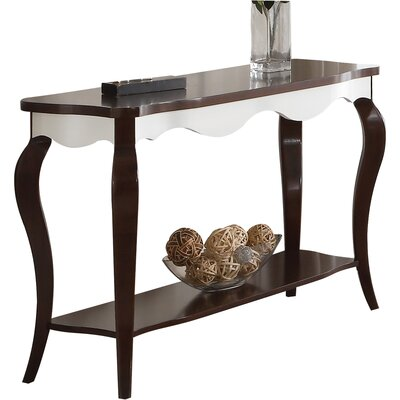 Daxten Console Table